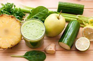 5 Steps To Wellness 2015 Nutrition