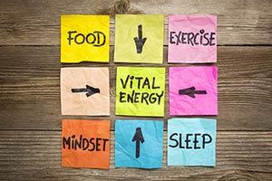 5 Steps To Wellness 2015