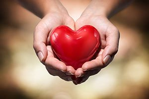 Massage For The Heart