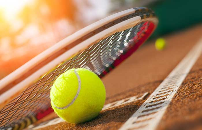 Sports Massage For Tennis