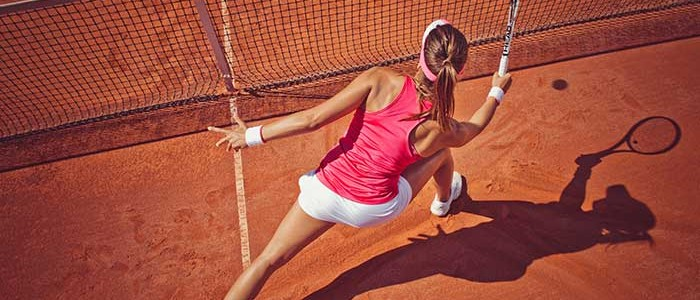 Best Stretches For Tennis