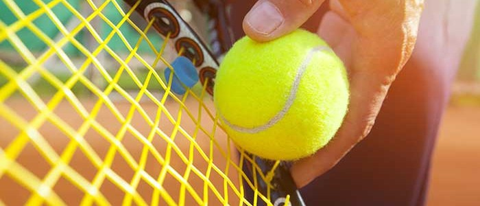 How To Prevent Muscle Imbalance In Tennis