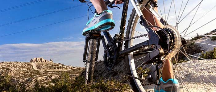Preventing Muscle Imbalance In Cyclists