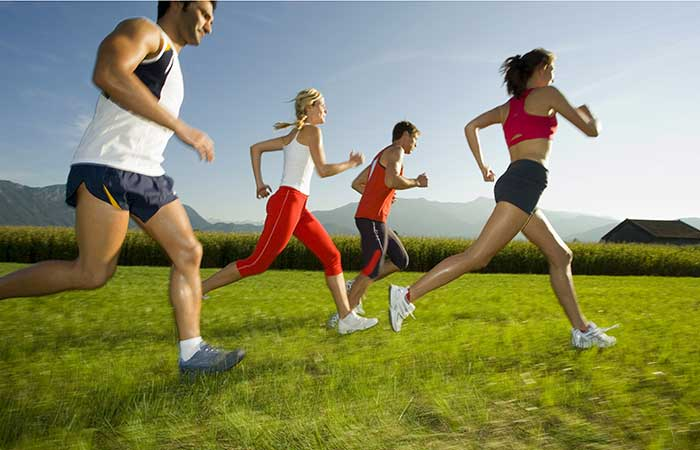 bodono Fitness and Workout