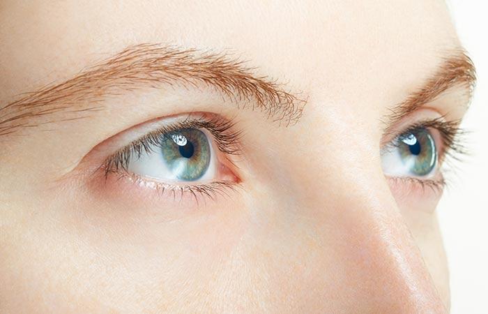 Eye Wellness