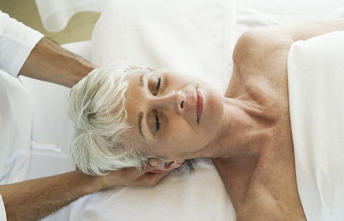 bodono relaxation massage