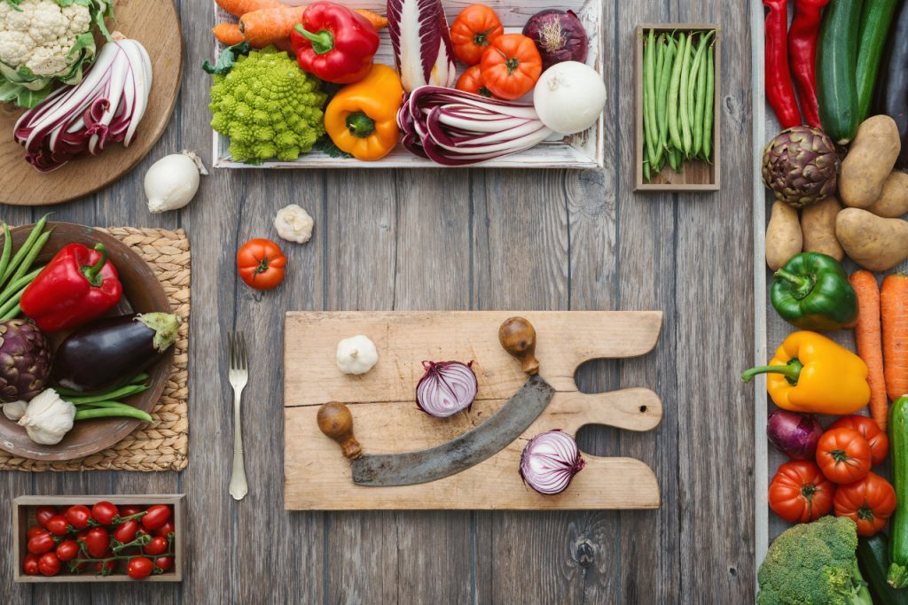 bodono Plant-Based Nutrition Coaching