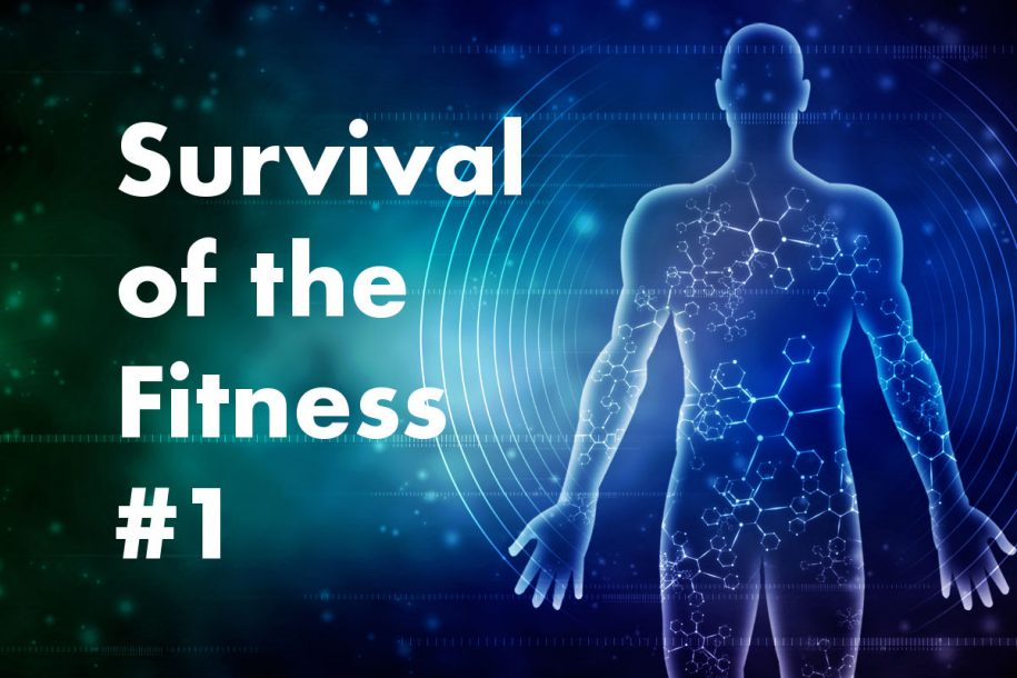 Survival of the Fitness 1